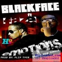 BlackFace - Emotions Feat. Faze (Prod. by Fliptyce)